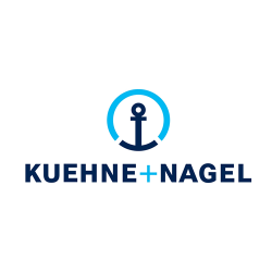 Import shipping rates of Kuehne Nagel