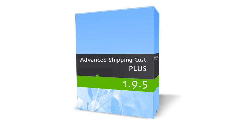 New version of Advanced Shipping Cost 1.9.5