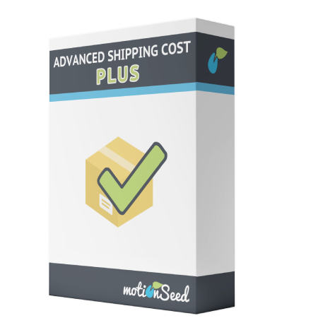 Advanced Shipping Cost Plus